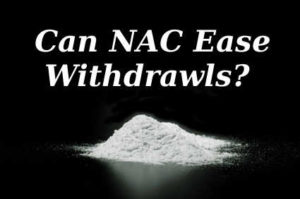 NAC for withdrawls