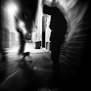 Alone Addict