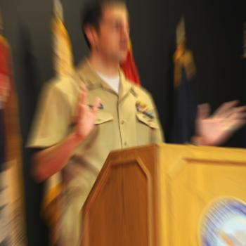 recruiter military