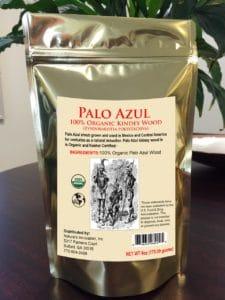 KidneyWood Mexican Palo Azul Plant